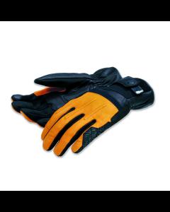 Street Master C2 - Leather gloves