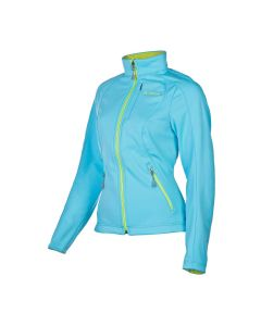 Whistler Jacket - Scuba Blue - MD