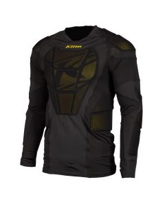 TACTICAL SHIRT Black