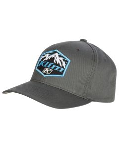 GLACIER HAT Gray