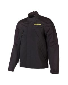 TRAVERSE JACKET Black