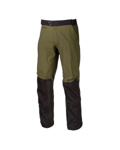 TRAVERSE PANT - TALL Green