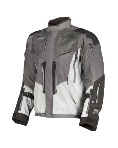 BADLANDS PRO JACKET Light Gray