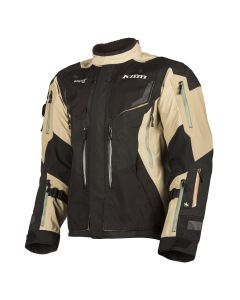 BADLANDS PRO JACKET Tan