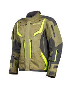 Badlands Pro Jacket Sage - Hi-Vis