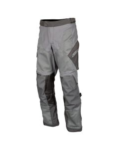 Baja S4 Pant Monument Gray