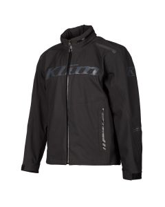 Enduro S4 Jacket Black