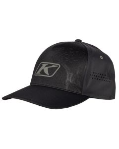 RALLY TECH HAT Black
