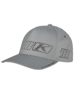 TECH RIDER HAT Charcoal