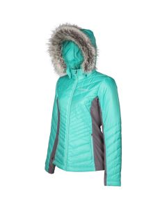 WAVERLY JACKET Aqua