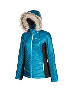 WAVERLY JACKET Blue