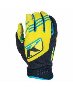 XC Glove - Green- LG