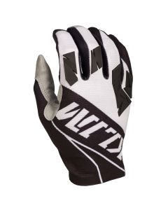 XC LITE GLOVE - YOUTH Black - White