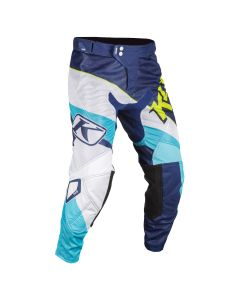XC LITE PANT - YOUTH Red - Blue