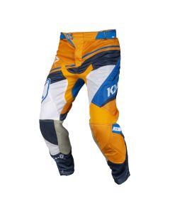 XC LITE PANT - REGULAR Orange - Blue