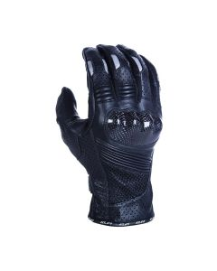 Induction Glove Short Black