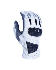 Induction Glove Short White
