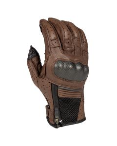 INDUCTION GLOVE Brown