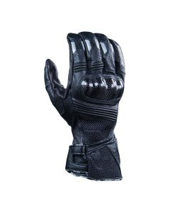 Induction Glove Long Black MD