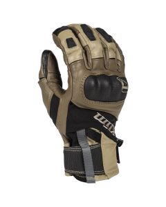 ADVENTURE GTX SHORT GLOVE Tan
