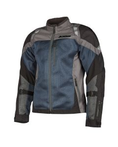 INDUCTION JACKET Blue