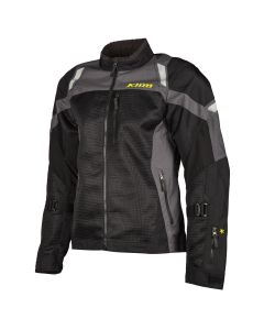 INDUCTION JACKET Dark Gray