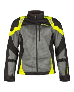 INDUCTION JACKET Hi-Vis