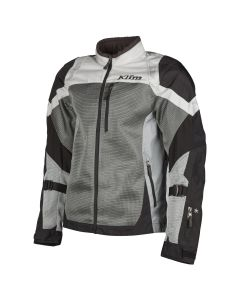 INDUCTION JACKET Light Gray
