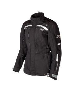 Altitude Jacket Black XL