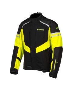 Latitude Jacket - Hi-Vis - XL