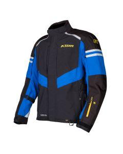 Latitude Jacket - Blue - LG