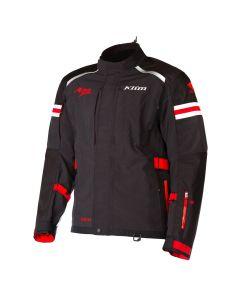 Latitude Jacket - Black - 2X