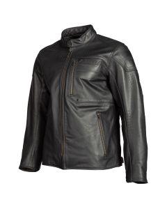 Sixxer Leather Jacket