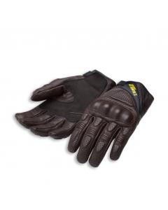 Daytona C1 - Leather gloves