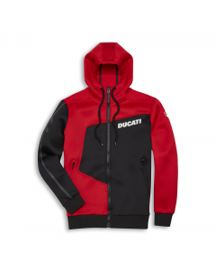 Adventure - Hooded Thermal sweatshirt