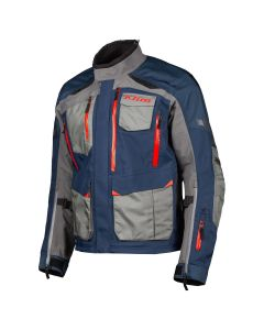 Carlsbad Jacket Navy Blue - Redrock