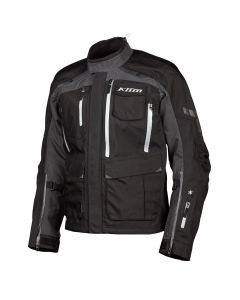 Carlsbad Jacket Stealth Black