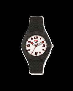 Grip Armbanduhr aus Silikon
