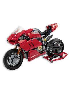 Panigale V4 R Motorradmodell