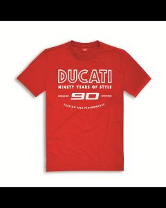 Anniversary - T-shirt