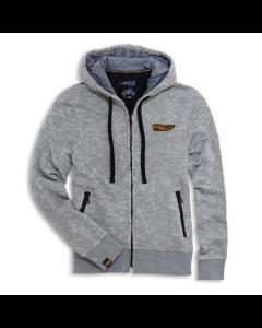 Wing Hoodie - Hooded sweatshirt