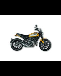 Scrambler® Motorradmodell 1:18
