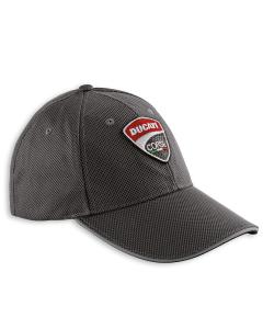 DUCATI CORSE CARBON LOOK CAP S.S.