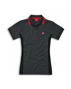 D-Attitude - Short-sleeved polo shirt