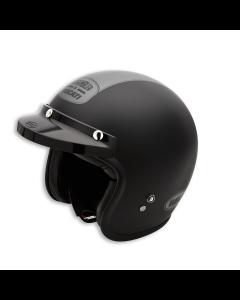 Scrambler I.I. - Open face helmet