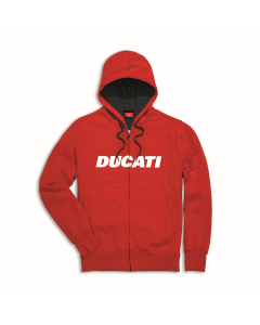 Ducatiana - Hooded sweatshirt