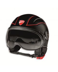 Jet-Set - Open face helmet