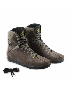 Cross Country - Technical short boots