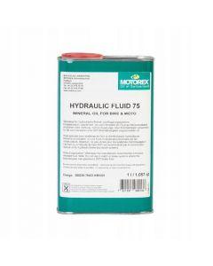 HYDRAULIC FLUID 75 - 1 L