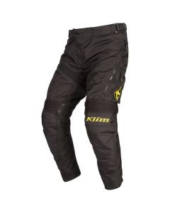 DAKAR IN THE BOOT HOSE - SCHWARZ